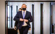 خشم وزیر صهیونیستی از درز اطلاعات خرابکاری در نطنز