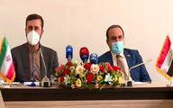 غریبآبادی: پرونده منافقین را یکی از موضوعات مهم در حوزه همکاریهای دو کشور دانست