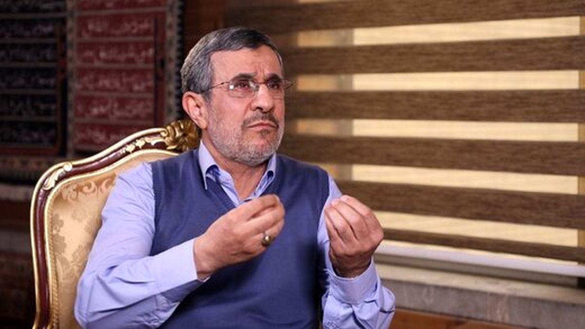 محمود احمدی نژاد ترور میشود؟+فیلم