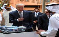 گروکشی آمریکا برای فروش F۳۵ به امارات