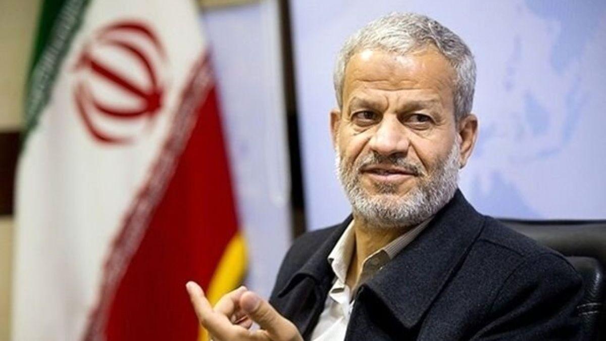 متقیفر: مطالبه مردم کابینه انقلابی است