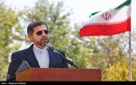 خطیب زاده: سفر هیئتی از عربستان به تهران تایید نمیشود