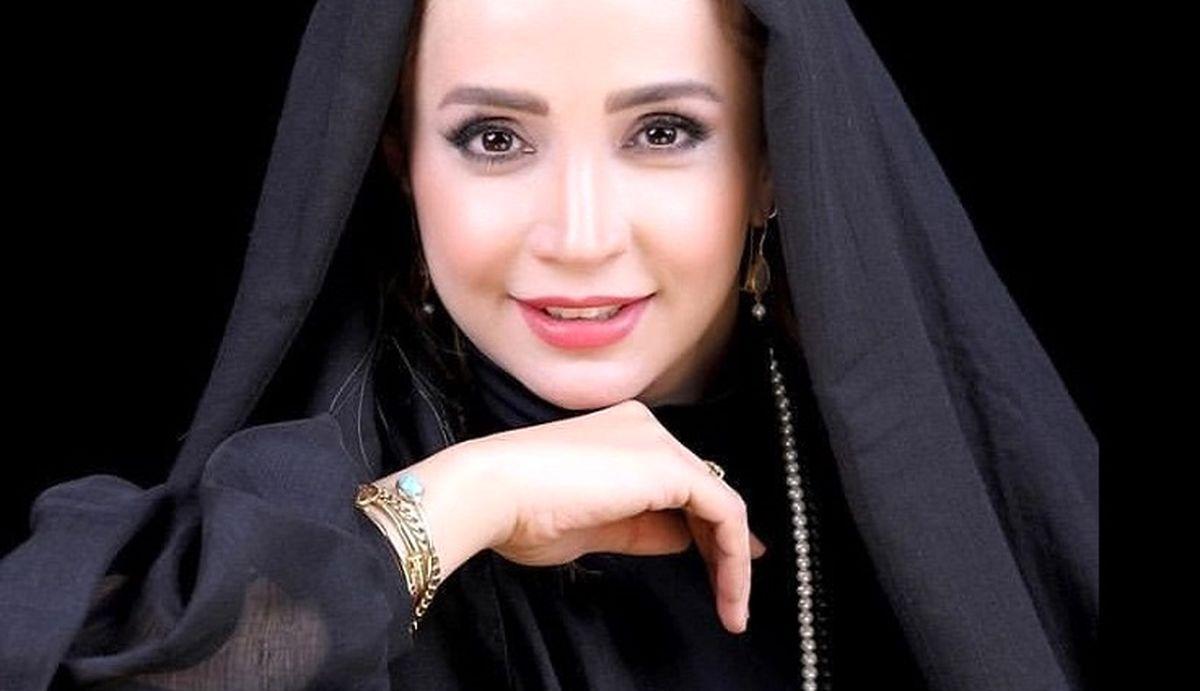 خواهر خاص شبنم قلی خانی