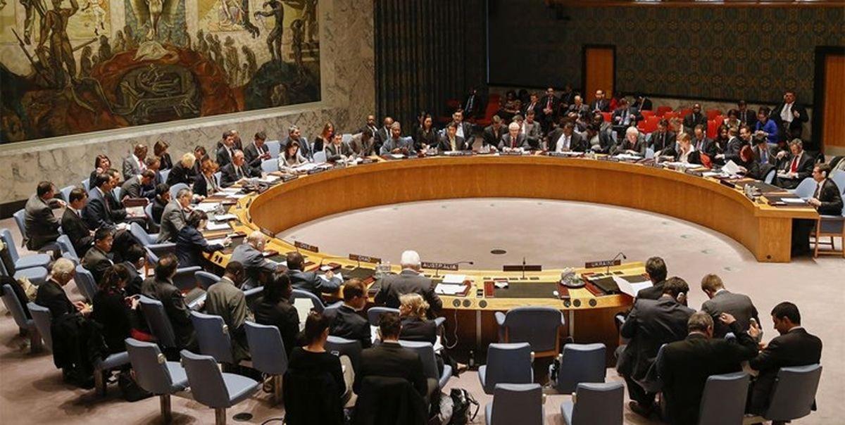 بیانیه شورای امنیت خواسدرباره جنگ یمن
