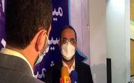 محمد عباسی در انتخابات  1400 ثبت نام کرد +عکس