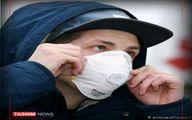 یافته جدید محققان/رطوبت داخل ماسک انتشار کرونا را کم میکند