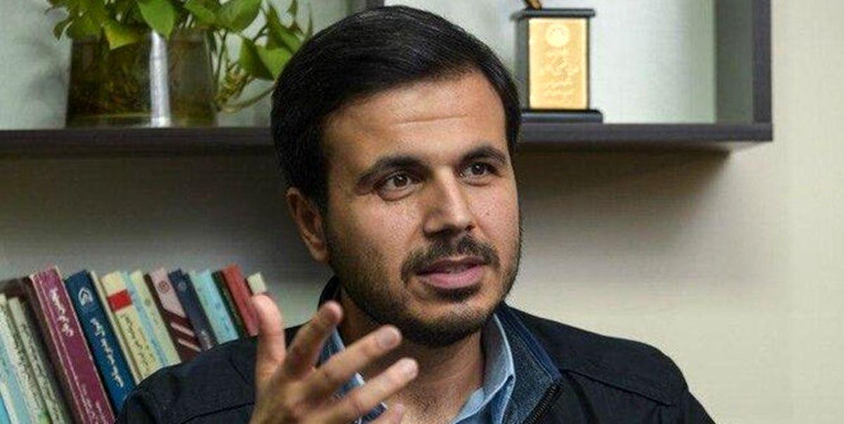ادعای جنجالی نماینده مجلس در مورد رئیسجمهور +فیلم