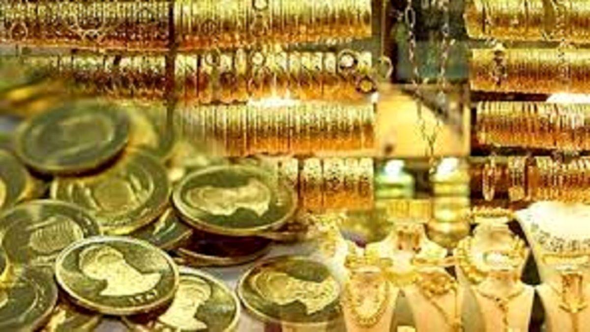 بازگشت دلار به کانال ۲۳ هزار تومان/آخرین قیمت سکه و طلا