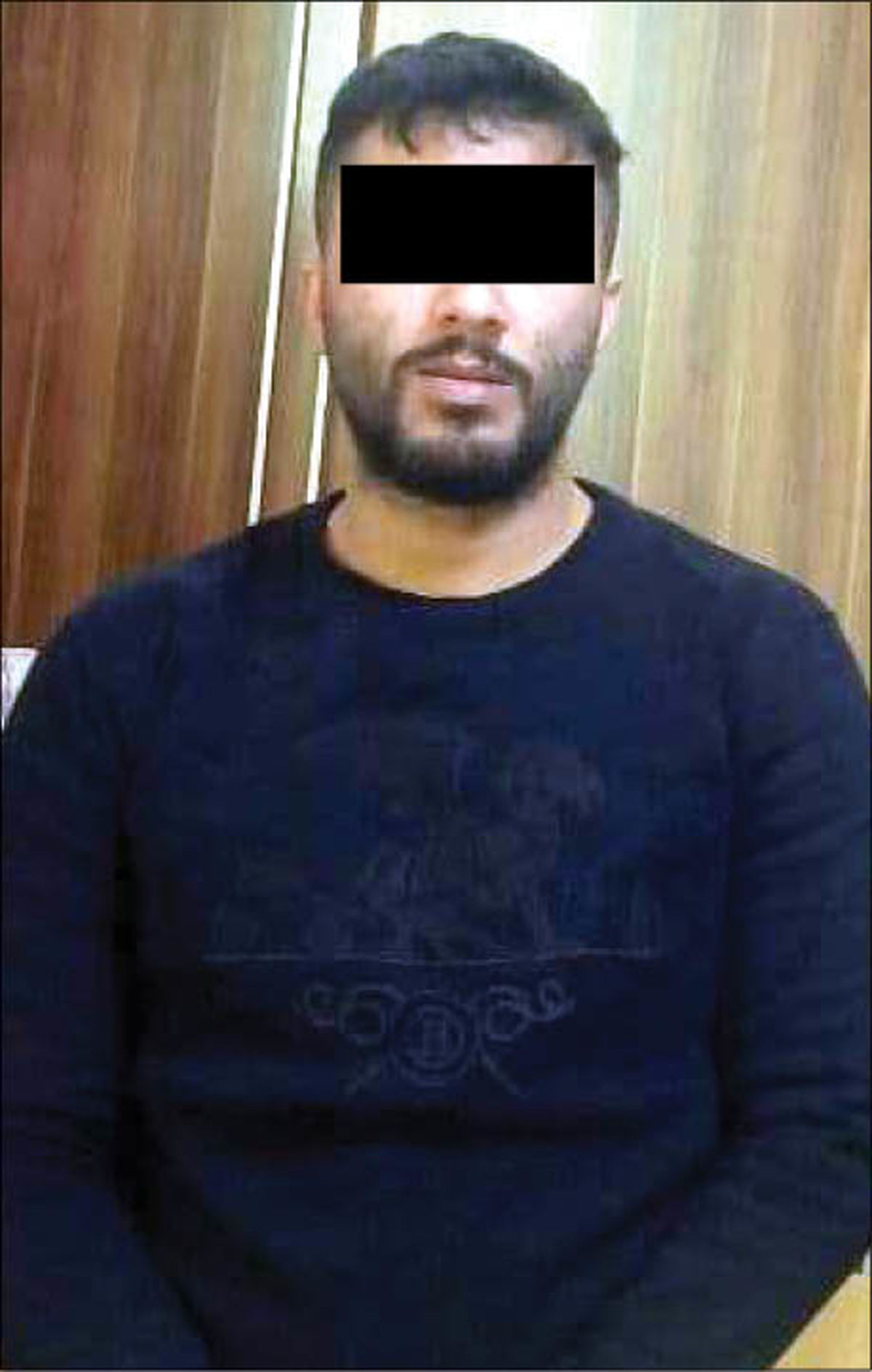 راز قتل مهمان جوان فاش شد! +عکس