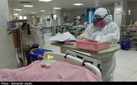 فوت ۳۲۸ بیمار کرونا در کشور؛ مجموع قربانیان از ۶۶ هزار نفر گذشت