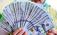 قیمت جدید دلار و یورو اعلام شد