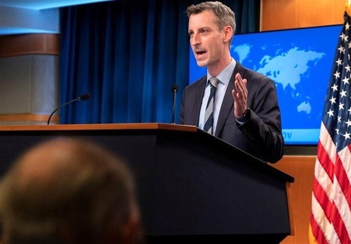 آمریکا: از نظر ما گفتگوهای وین یک گام بزرگ رو به جلو است