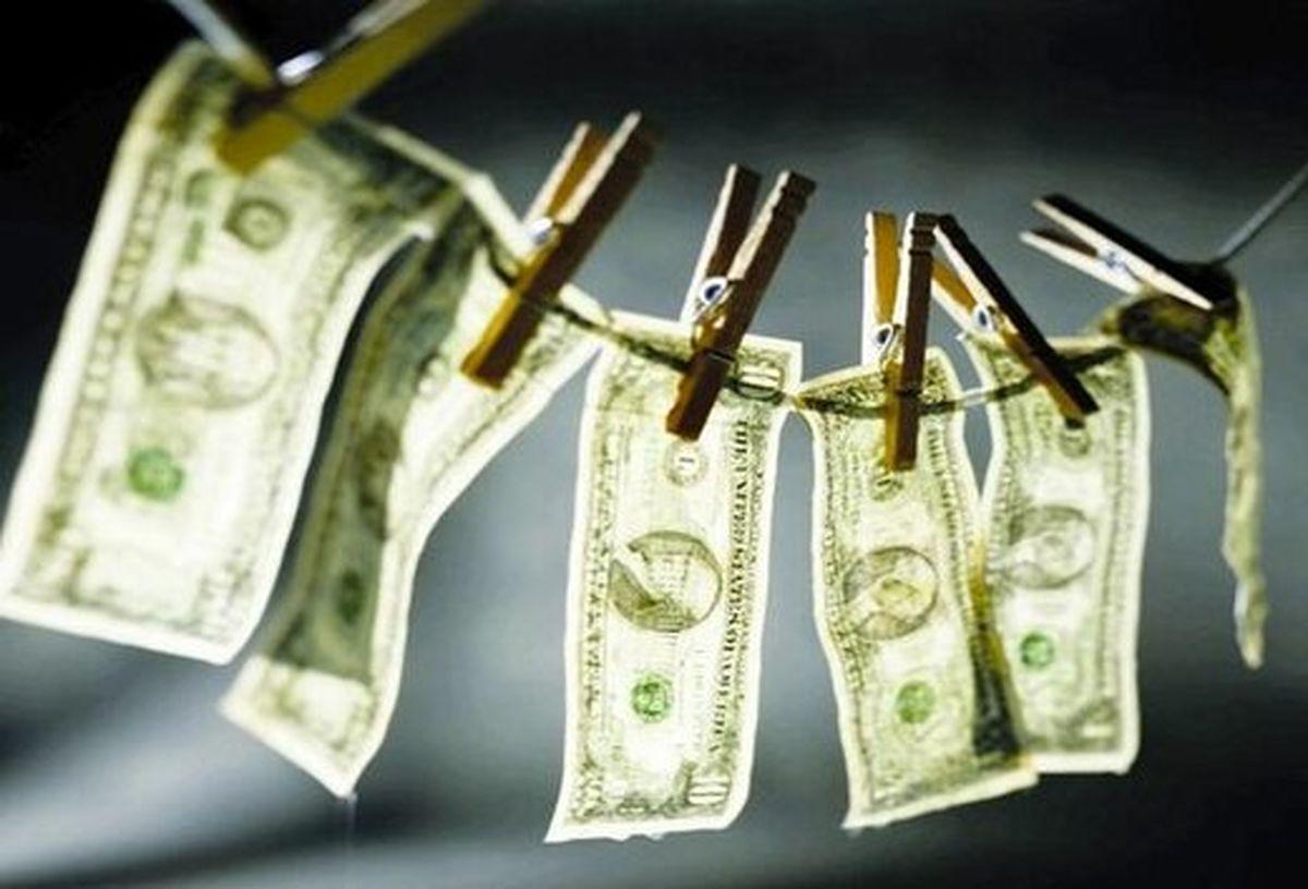 پولشویی 32 میلیارد تومانی کودک چهار ساله!