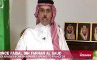 ادعای عربستان درباره مذاکره با ایران