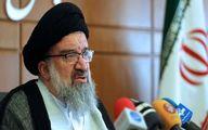 احمد خاتمی: هر رای که به صندوق انداخته میشود، رای «آری» مجدد به نظام است / موضوع عدم مشارکت در انتخابات، سخنی دشمنپسند است