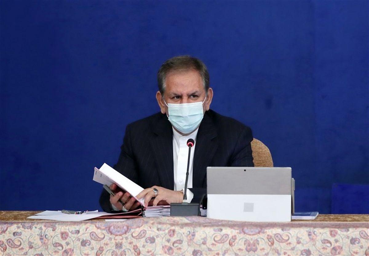 جهانگیری: کولبری زیبندهی ایران نیست