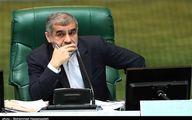 نیکزاد: ۴۶ میلیون نفر سرمایهشان را در بورس از دست دادند