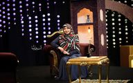 برنامه ای با اجرای مجری زن ترکیه در تلویزیون ایران