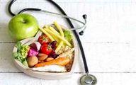 ۱۰ علامت بدن که رژیم غذایی سالمی دارید