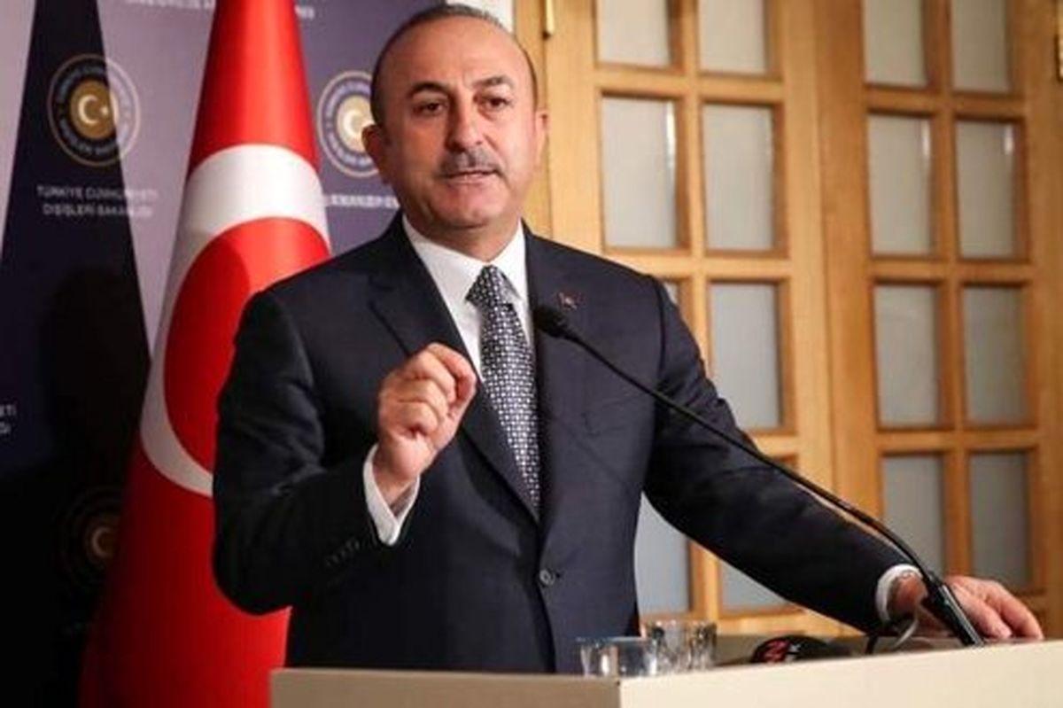 موضع جدید ترکیه درباره دولت بایدن