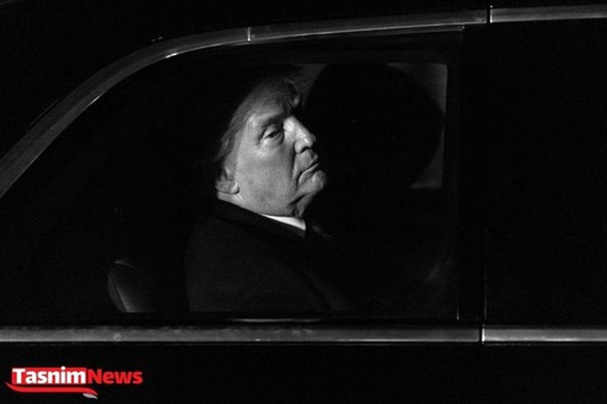 ترامپ: فاسدترین انتخابات تاریخ آمریکا را داشتیم
