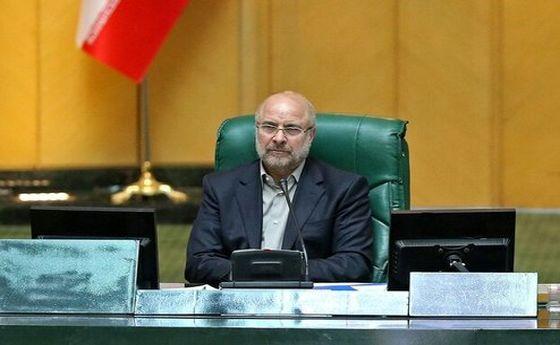 قالیباف در پاسخ به نادران: تشکیل کمیسیونهای تخصصی مجلس طبق مقررات انجام شد