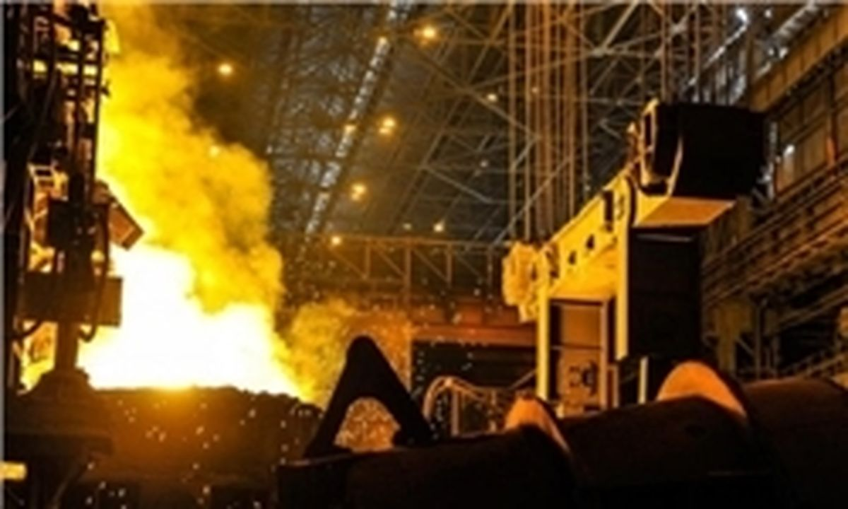 سه مشکل اساسی اولین تولید کننده فولاد کشور
