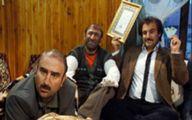 محسن تنابنده از بهبود پایتخت ۶ رونمایی کرد +عکس