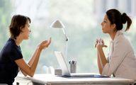 ۴ چیز که زنان در محل کار انجام نمیدهند