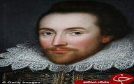 فاش شدن زن بودن شکسپیر پس از 400 سال! +تصاویر