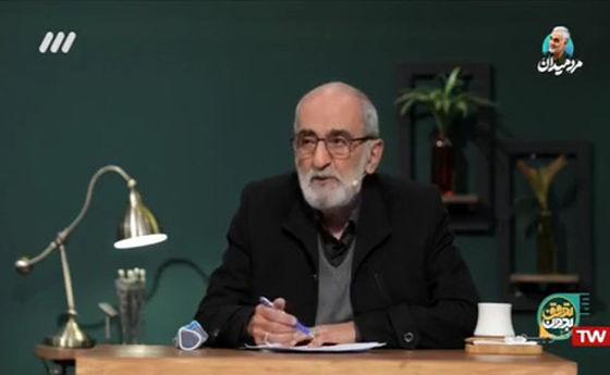 حسین شریعتمداری: چرا  گفتم خاتمی نامزد انتخابات ۸۸ نبود؟