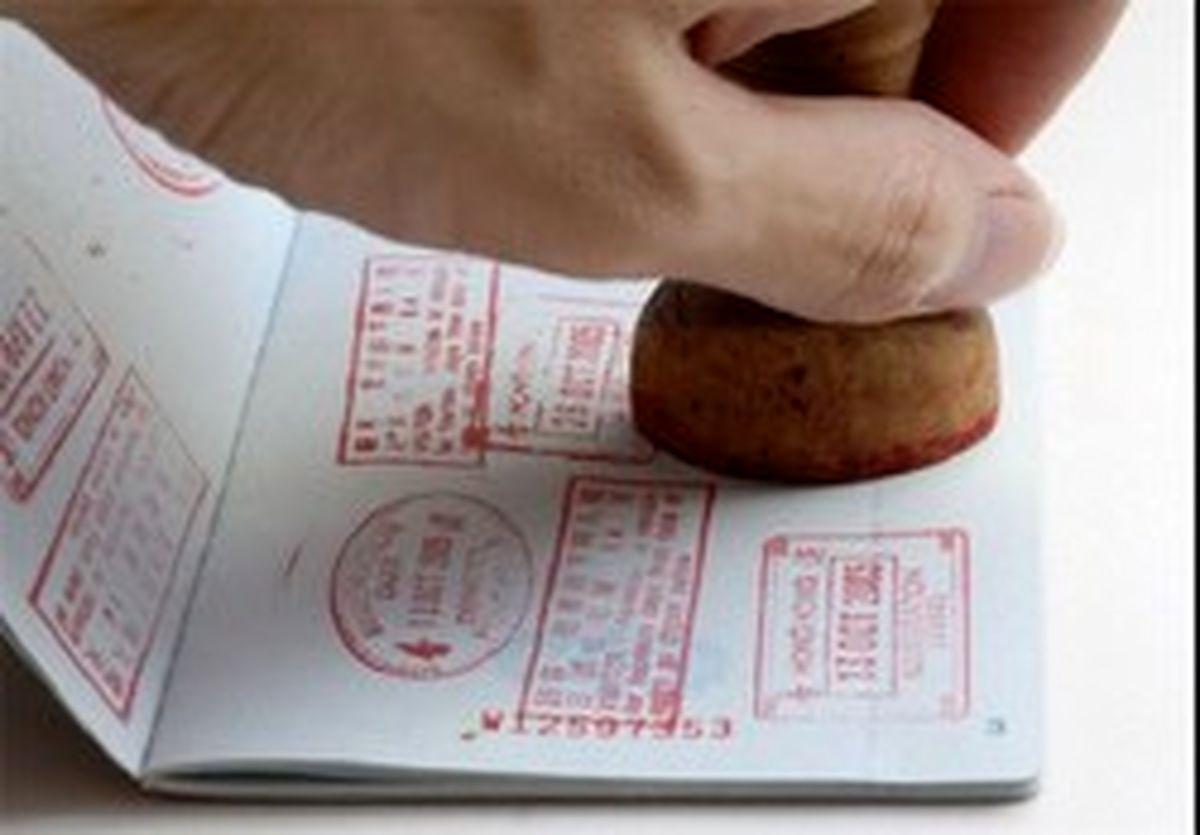 دریافت ویزای ایران به زودی حذف میشود