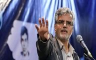 محمود صادقی نامزد انتخابات ریاست جمهوری شد