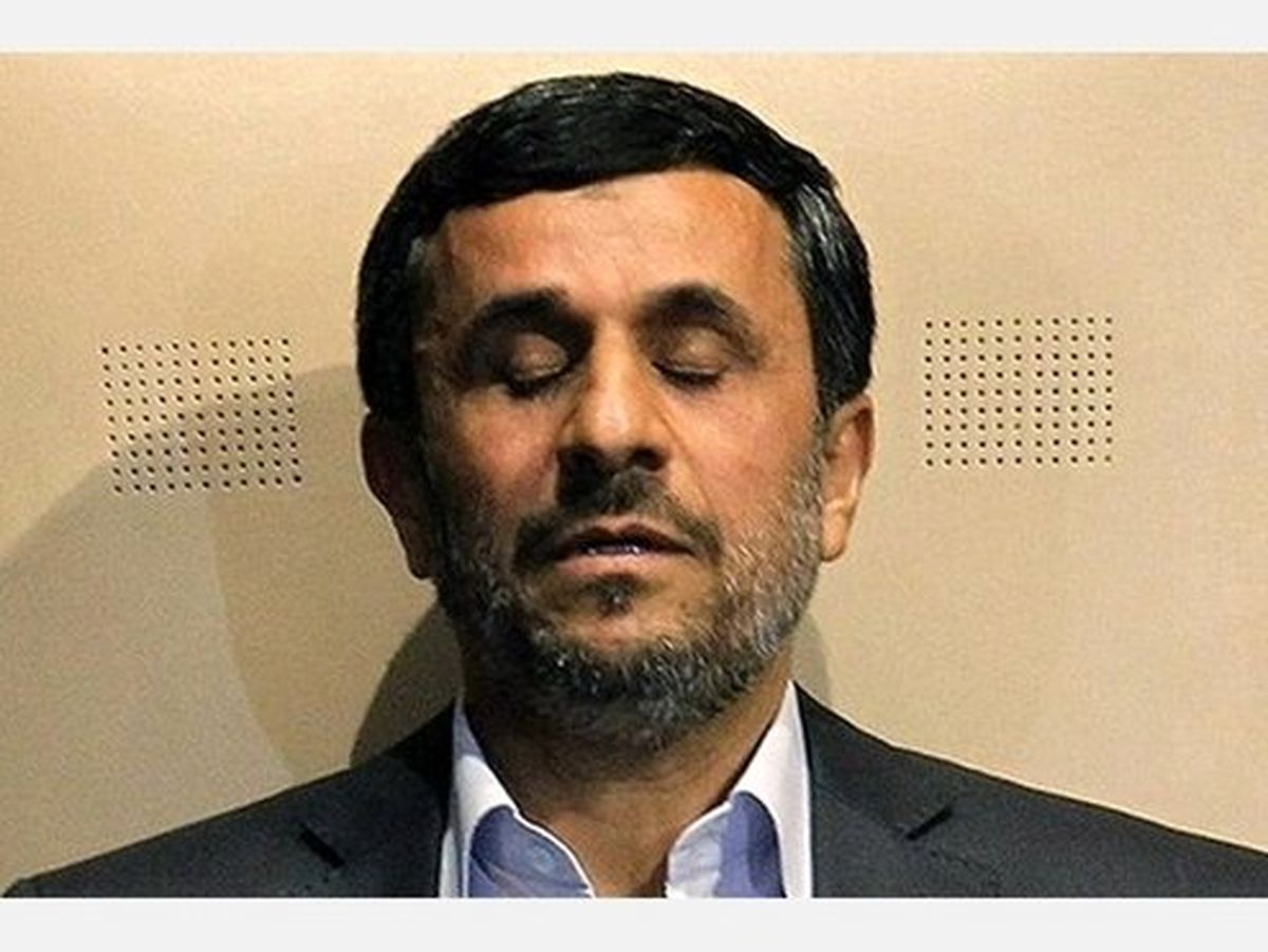 با وساطت کدام روحانی، احمدینژاد به قهرش پایان داد؟ +فیلم