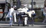 پیش بینی WHO از افزایش آمار روزانه فوتیهای کرونا در اروپا
