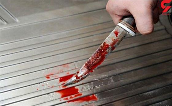 مردی با تغییر چهره همسرش را به طرز هولناکی کشت +عکس