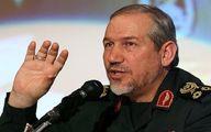 سرلشکر رحیم صفوی: آمریکا برای فروش تسلیحات خود تولید ناامنی میکند