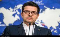 موسوی: سیاست فشار حداکثری آمریکاییها، «دروغ حداکثری» شده است