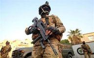 طرح تروریستی در کرکوک خنثی شد