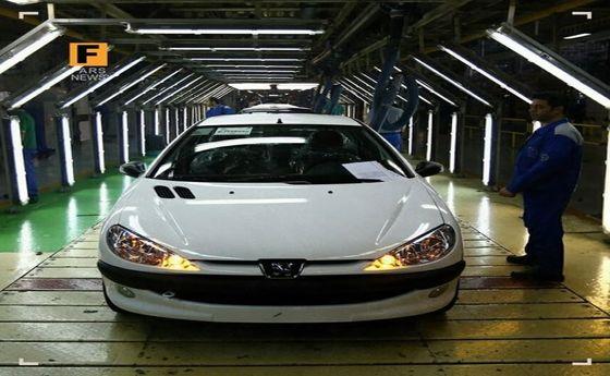 نسخه شورای رقابت بازار خودرو را به هم ریخت