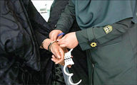 قرار حیرت انگیز دزدان با پلیس!