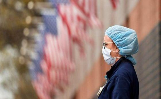 آمار عجیب نیویورک تایمز از تلفات کرونا در آمریکا