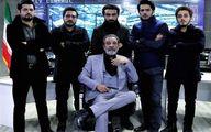 واکنش کارگردان «گاندو» به ماجرای نامهنگاری ظریف