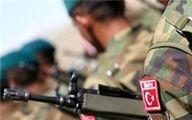 کشته و زخمی شدن ۷ نظامی ترکیه در انفجار تروریستی