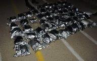 کشف ۱۳۱ کیلو تریاک در خانه یک یزدی