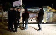 ماجرای بازدید امام جمعه بیلهسوار با لباس مبدل از گمرک مرزی +عکس