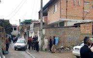 قتل جوان ۱۸ ساله در ساری +عکس