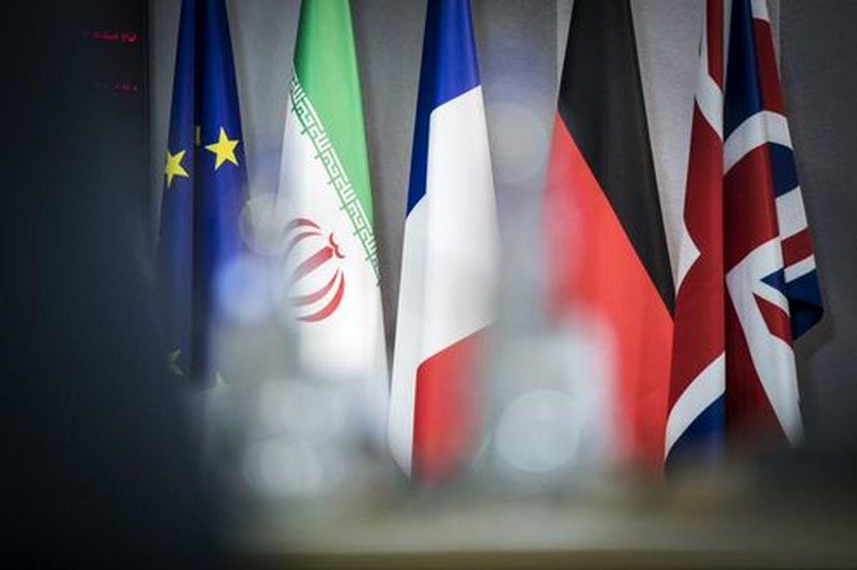 درخواست برجامی انگلیس از ایران