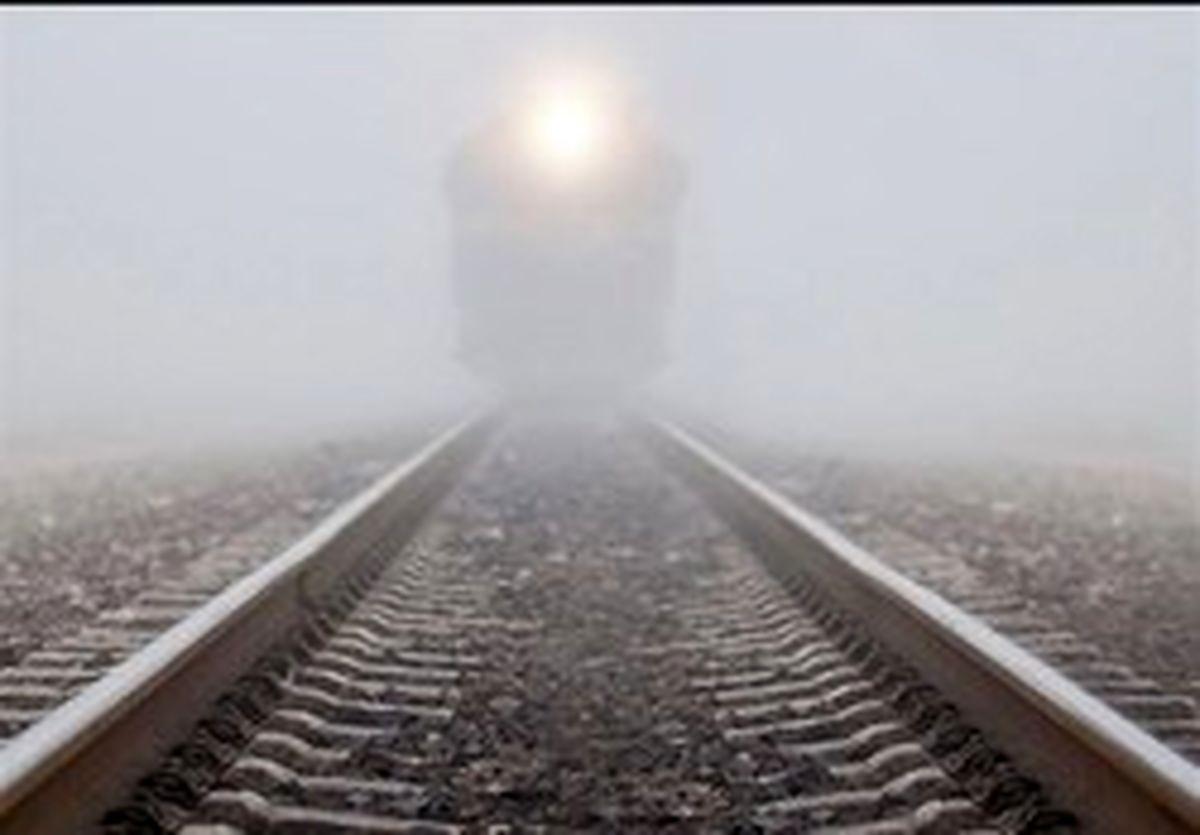 خروج قطار قزوین ـ تهران از ریل ۵ مصدوم بر جای گذاشت
