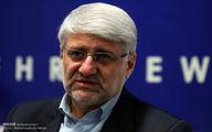 روحانی در جلسه رأی اعتماد وزیر پیشنهادی صمت حضور دارد؟